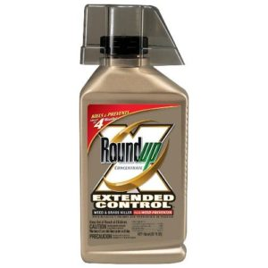 Roundup-Extended-Control-Weed