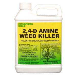 Amine Weed Killer
