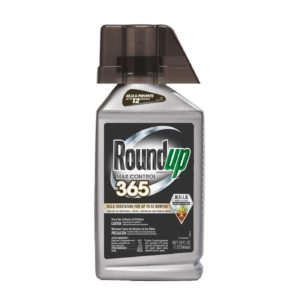Roundup Max Control 365