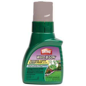 Ortho Weed B Gon Chickweed