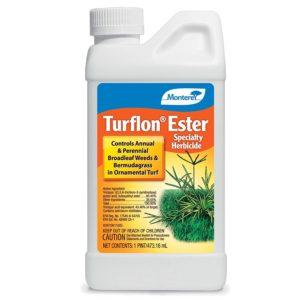 Monterey LG5518 Turflon Ester Specialty Herbicide Concentrate Broadleaf Weed Killer