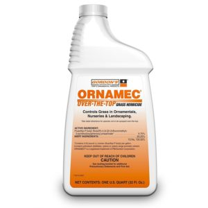 PBI Gordon - Ornamec Over The Top Grass Herbicide