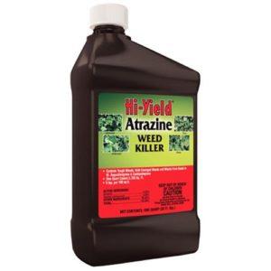 Hi-Yield Atrazine Weed Killer