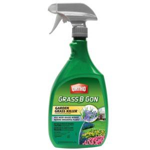 Ortho 0438580 Grass B Gon Garden Grass Killer Ready-To-Use