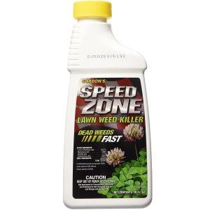 PBI/Gordon 652400 Speed Zone Lawn Weed Killer