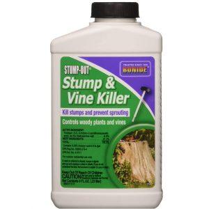 Bonide 274 728639280241 Vine & Stump Killer