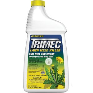 PBI/Gordon QT Trimec Lawn Weed Killer